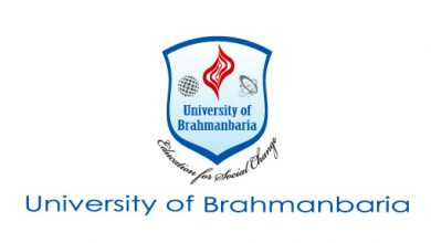 Photo of University of Brahmanbaria (UB) Job Circular 2019