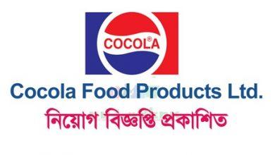 Photo of Coca Cola Company Job Circular 2019
