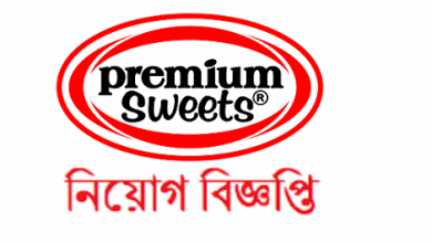 Photo of Premium Sweets Job Circular 2019