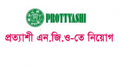 Photo of Prottyashi Job Circular 2019