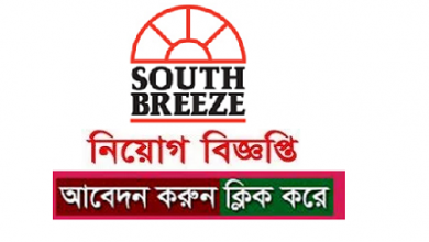 Photo of South Breeze Housing Ltd Job Circular 2020