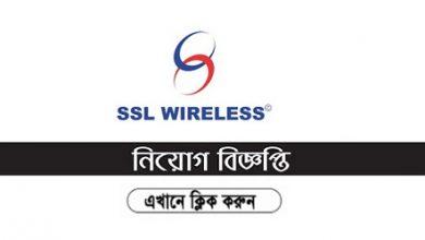 Photo of Software Shop Limited (SSL Wireless) Job Circular 2020